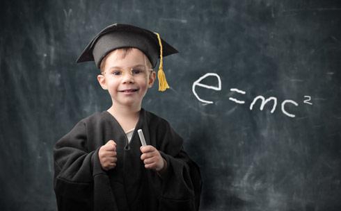 """Νέο πρόγραμμα για """"Έξυπνα και Χαρισματικά Παιδιά"""""""